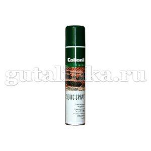 Пропитка для кожи пресмыкающихся и экзотических кож Exotic Spray COLLONIL аэрозоль 200 мл - 1922000
