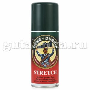 Пена для растягивания тесной обуви 100 мл Stretch Duke of Dubbin аэрозоль - 2531000