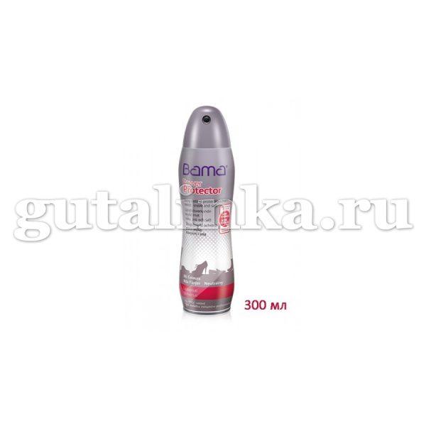 """БАМА НАНО """"Мощная защита"""" для любых материалов аэрозоль 300 мл - A25"""