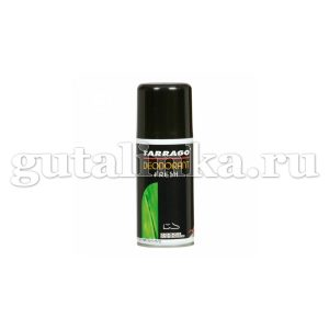 Дезодорант для обуви Deodorant Fresh TARRAGO аэрозоль 150 мл - TFS02