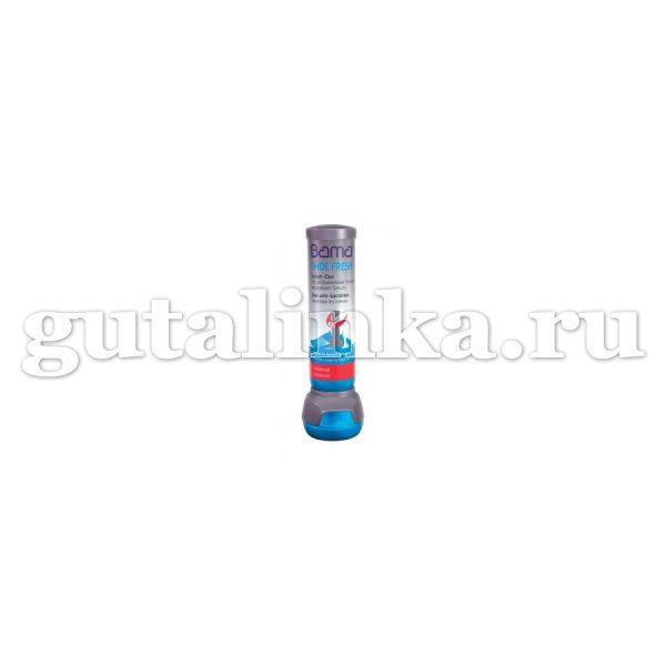 БАМА Универсальный Антибактериальный Освежающий дезодорант для обуви аэрозоль 100 мл - A38