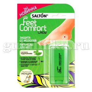 Защита от мозолей Feet Comfort SALTON Professional Карандаш для ног - арт.73300