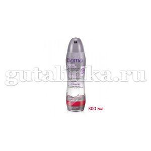 БАМА НАНО Защита от грязи и Ультрафиолета аэрозоль 300 мл - A27