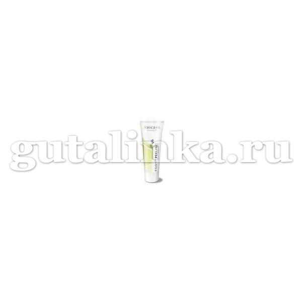 Крем-пилинг для ног с лимоном Foot Peeling SAICARA тюбик 100 мл - 7201005