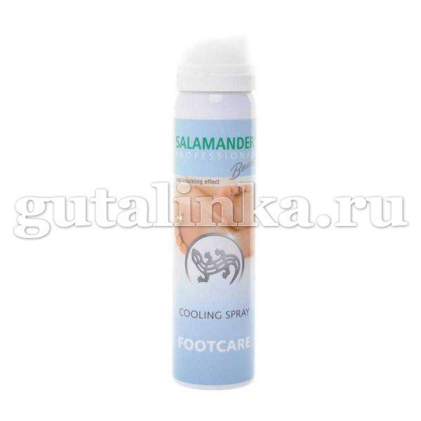 Спрей охлаждающий для ног BEAUTY COOLING аэрозоль 75 мл SALAMANDER Professional - 8002