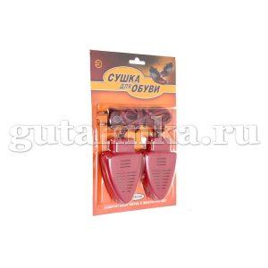 Микросушилка для обуви блистер ТИМСОН - 1390014