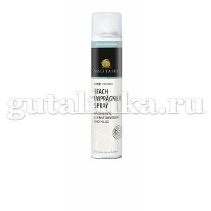 Пропитка спрей 3Fach Impragnier Spray SOLITAIRE аэрозоль 200 мл - 906622