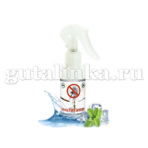 Средство для удаления запаха гари и дыма Smokebusters OdorGone спрей 100 мл - Л360158