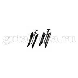 Формодержатели Jet Pro Sensomatic NICO для сохранения формы сапог автоматические -