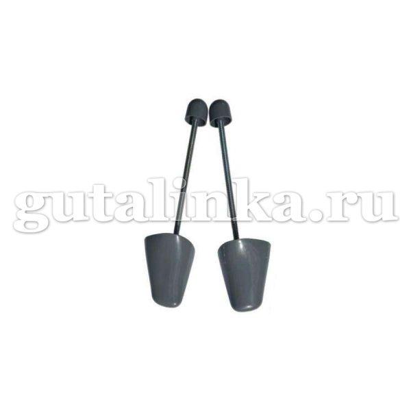 Формодержатели для хранения мужские пластиковые TARRAGO - TCV3844