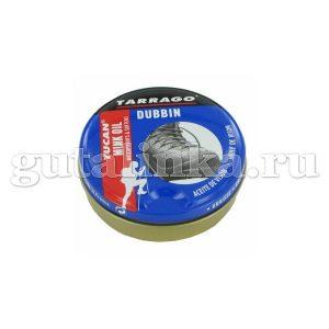 Крем-пропитка для туристической обуви Tucan Mink Oil TARRAGO металлическая банка 100 мл - TTL53