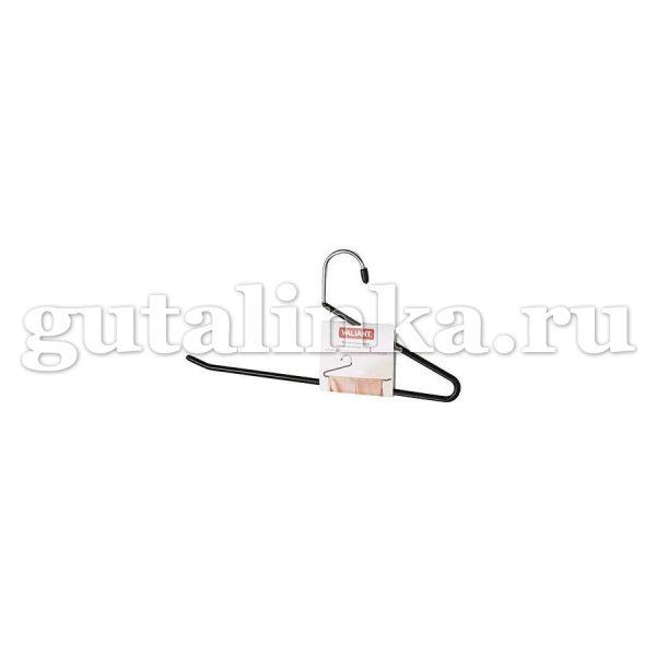 Вешалка-перекладина с противоскользящим покрытием VALIANT - VAL 25335A