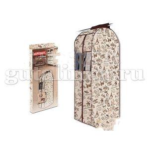 VALIANT Кофр подвесной для одежды TRAVELLING 137х60х30 см - VAL TRC137