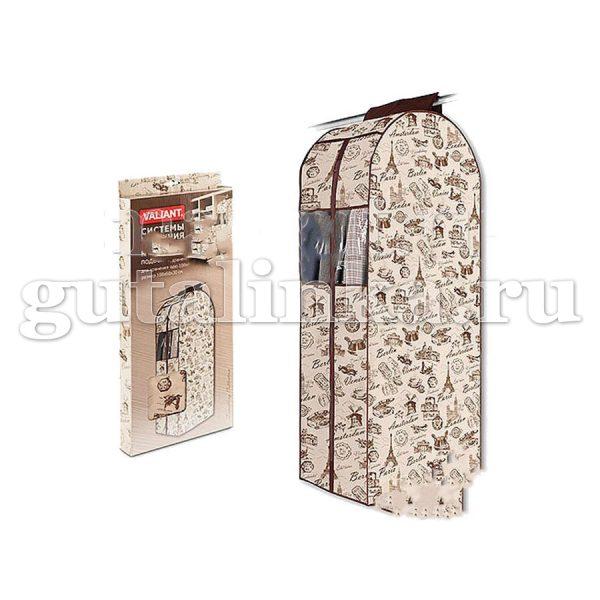 VALIANT Кофр подвесной для одежды TRAVELLING 108х60х30 см - VAL TRC108