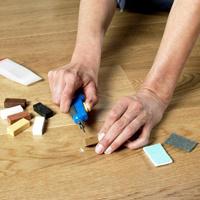 Реставрация мебели дверей полов