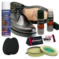 Ранты каблуки подошвы из кожи