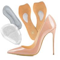 Для обуви на высоком каблуке