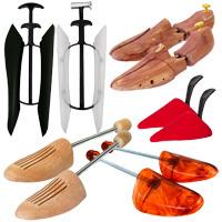 Формодержатели для обуви